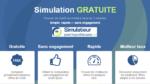 Simulateur Prêt Hypothécaire